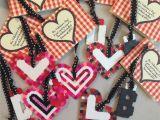 Diy Valentine Card for Teacher Perler Bead Valentine S Day A I Valentines Valentine