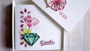 Diy Wedding Card Box Instructions Anleitung Kartenbox Mit Bildern Karten Handgemacht