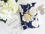 Diy Wedding Card Box Michaels Chinoiserie Chic Lucy by Nineteen Design Studio 004 In