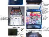 Diy Wedding Card Box Michaels thenicolemichelleblog Harry Potter Trunk with Images