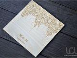 Diy Wooden Wedding Card Box Wood Lace Wedding Invitation Aha Ap Ia Leme