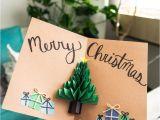 Diy Xmas Pop Up Card Diy Pop Up Christmas Cards Sweet Teal 42 Pop Up
