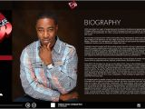 Dj Biography Template Rappers Here is why It is Important to Have An Electronic