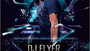Dj Flyers Templates Free 80 Creative Free Dj Flyers Psd Templates Utemplates