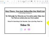 Django Send Email Template Django Send Mail Google Groups