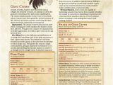 Dnd Templates Dnd 5e Monster Manual Template Crit Games