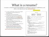 Do I Need A Resume for My Job Interview Help I Need A Job