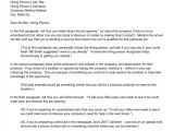 Do You Need A Cover Letter for An Interview 5 Frequently asked Cover Letter Questions Samples