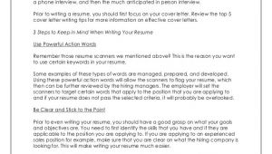 Do You Need A Cover Letter with Your Resume Do You Need A Cover Letter for Your Resume tomyumtumweb Com