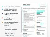 Do You Need A Resume for Your First Job Interview Resume 2063554v1 Free Work Resume Sample How to Writeth