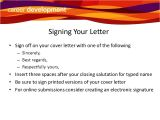 Do You Sign Your Cover Letter Do You Sign Your Cover Letter tomyumtumweb Com