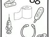 Doctor Bag Craft Template 432 Best Boyama Sayfasi Images On Pinterest Coloring