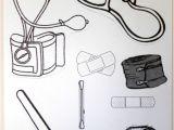 Doctor Bag Craft Template Tippytoe Crafts Doctor 39 S Kit