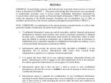 Doctor Patient Contract Template 12 Medical Confidentiality Agreement Templates Free
