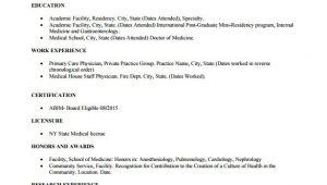 Doctor Resume Template 16 Doctor Resume Templates Pdf Doc Free Premium
