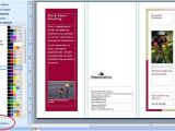 Doctor's Office Brochure Template Brochure Templates Microsoft Publisher Csoforum Info