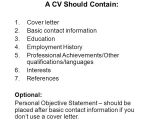 Does My Resume Need A Cover Letter Does A Resume Need A Cover Letter Best Bussines Template