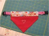 Dog Bandana Template Dog Bandana Free Pattern I Like How This Goes On the