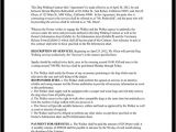 Dog Walking Contract Template Dog Walking Contract Dog Walking Service Agreement with