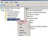 Domain Controller Certificate Template Ldap Over Ssl Ldaps Certificate Technet Articles