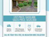 Door Knocking Flyer Template 8 Best Real Estate Postcard Designs for Investors Images
