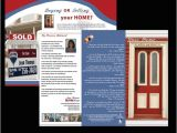 Door Knocking Flyer Template Client Jean Thomas Of Re Max Real Estate Examples