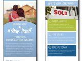 Door Knocking Flyer Template Real Estate Door Knocking Flyers Entown Posters