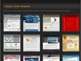 Download Free HTML Email Templates 10 Excellent Websites for Downloading Free HTML Email