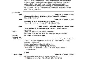 Download Microsoft Word Resume Templates Free 85 Free Resume Templates Free Resume Template Downloads