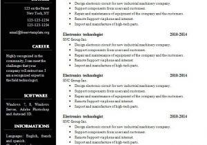 Download Microsoft Word Resume Templates Free Microsoft Word Resume Template Newhairstylesformen2014 Com