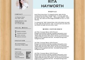 Downloadable Resume Template Download Resume Templates Word Free Cv Template 303 to 309