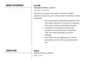 Downloadable Resume Template Free Resume Templates Download From Super Resume
