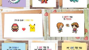 Dragon Ball Z Valentines Day Card Anime Valentines Day Cards with Images Pomysa Y