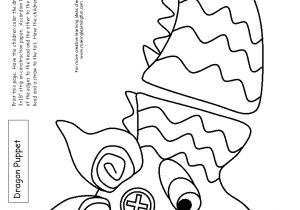 Dragon Cutout Template Pages Artprojects Thinkgyminformation Gifs Dragon