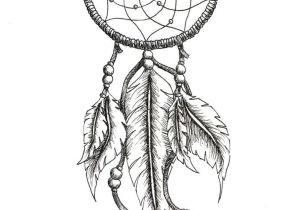 Dream Catcher Tattoo Template Best 25 Dreamcatcher Tattoos Ideas On Pinterest