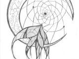 Dreamcatcher Tattoo Template Dream Catcher by Stella126 On Deviantart
