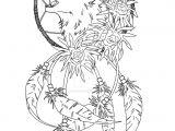 Dreamcatcher Tattoo Template Wolf Dreamcatcher Tattoo Idea by Emowolfie1145 On Deviantart
