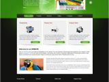 Dreamweaver Layout Templates 25 Free Dreamweaver Css Templates Available to Download