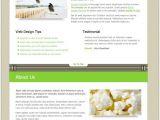 Dreamweaver Layout Templates 45 Best Free Dreamweaver Templates