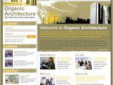Dreamweaver Layout Templates Architecture Studio Dreamweaver Templates