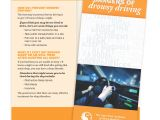 Drinking and Driving Brochure Templates Dangers Of Drowsy Driving Patient Education Brochures