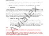 Drone Contract Template Post Avialex Law Group