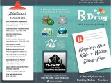 Drug Abuse Brochure Template Drug Brochure Local Coverage On Rx Drug Abuse This Rough