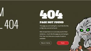 Drupal 404 Template New Drupal 404 Template Free Template Design