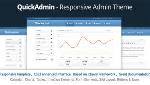Drupal Admin Template Drupal 8 Responsive Template Templates Resume Examples