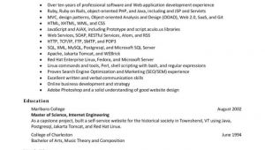 Drupal Developer Resume Sample aspnet Mvc Developer Cv Resume Resume Examples 3klynkpako