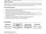 Dubai Resume format Word General foreman Cv Of Rakesh