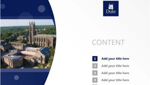 Duke Powerpoint Template Duke Powerpoint Template Duke University Powerpoint