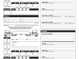 Dungeons and Dragons Templates Dungeons and Dragons Character Sheets Dungeons and