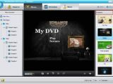 Dvd Flick Menu Templates Download How to Burn Windows Movie Maker Project to Dvd